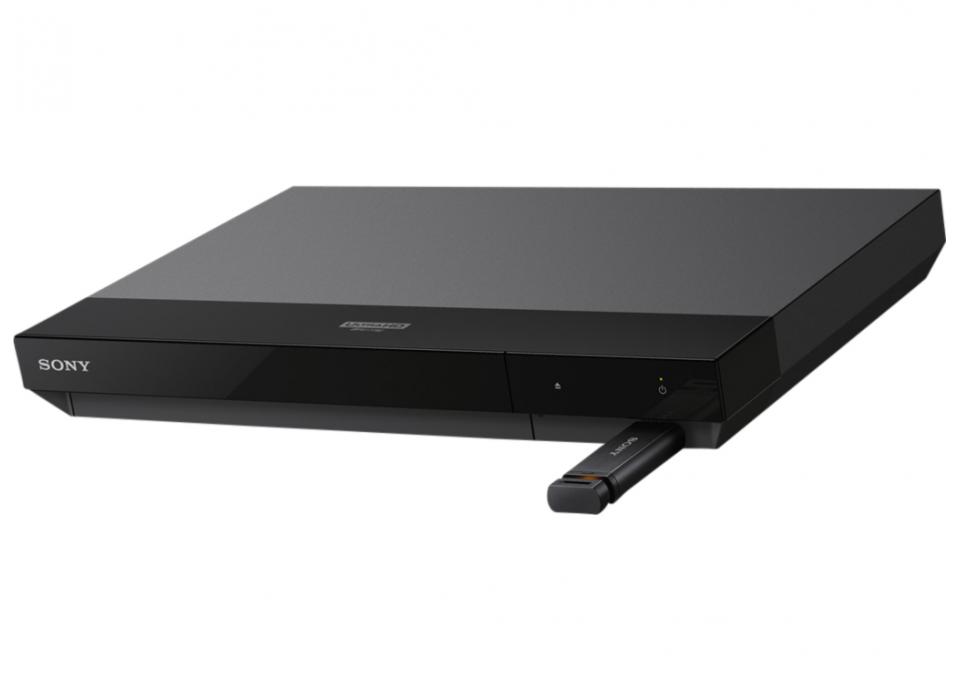 Multiregion Sony UBP-X700 - Stegen Electronics