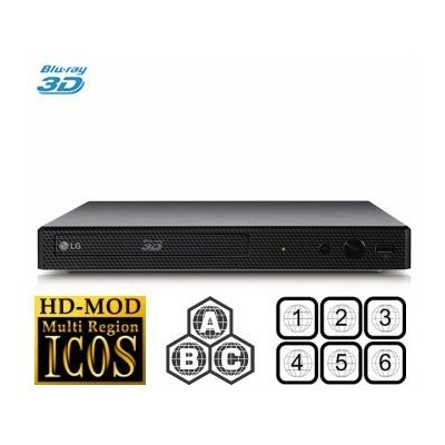 Multiregio LG BP450