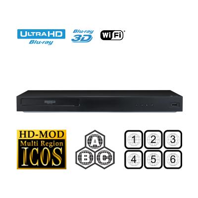 Multiregio LG UBK90