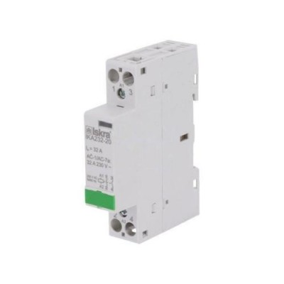 Iskra Contactor 32A 2pole 230V