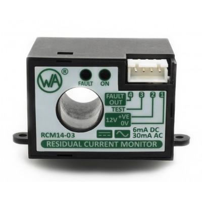 DC/AC Residual Current Sensor