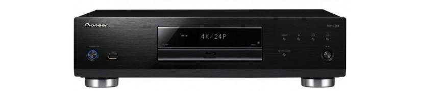 Multiregion Blu-ray players