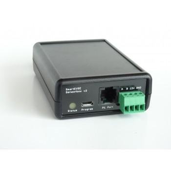 Smart EVSE Sensorbox v2