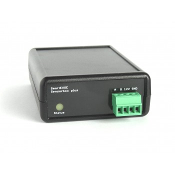 Sensorbox plus